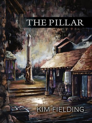 cover image of The Pillar