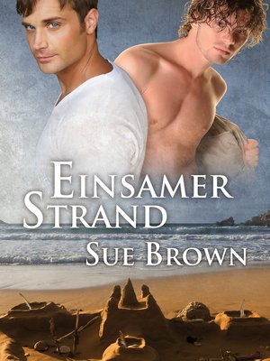 cover image of Einsamer Strand