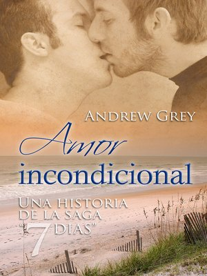 cover image of Amor incondicional (Unconditional Love)