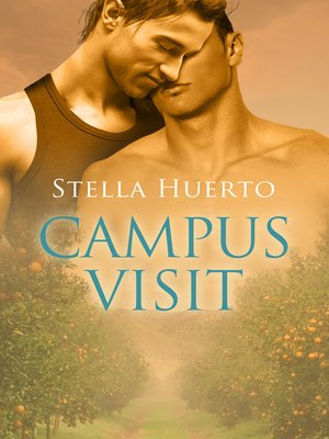 cover image of Campus Visit