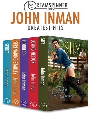 cover image of John Inman's Greatest Hits
