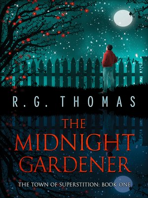 cover image of The Midnight Gardener