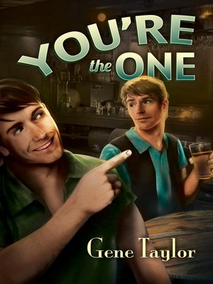 cover image of You're the One
