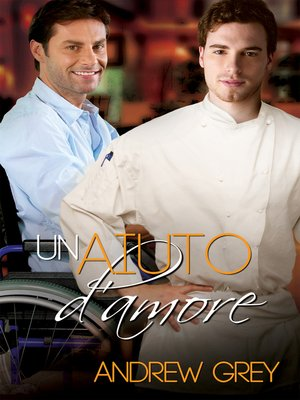 cover image of Un aiuto d'amore