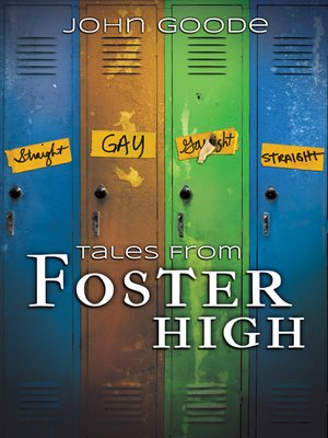 cover image of Tales from Foster High