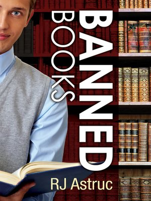 cover image of Banned Books
