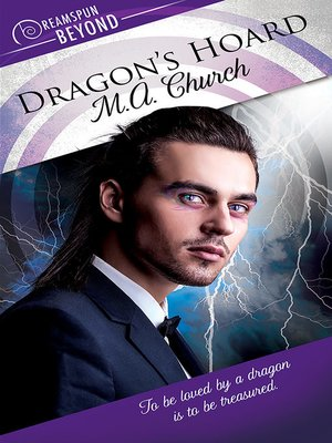 cover image of Dragon's Hoard