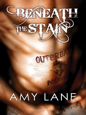 cover image of Beneath the Stain