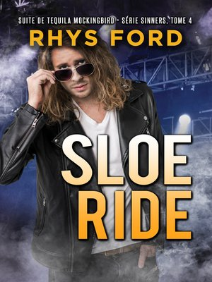 cover image of Sloe Ride