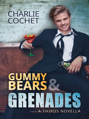 cover image of Gummy Bears & Grenades