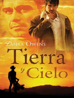 cover image of Tierra y Cielo