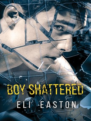 cover image of Boy Shattered