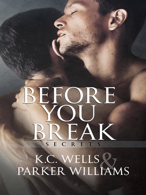 cover image of Before You Break
