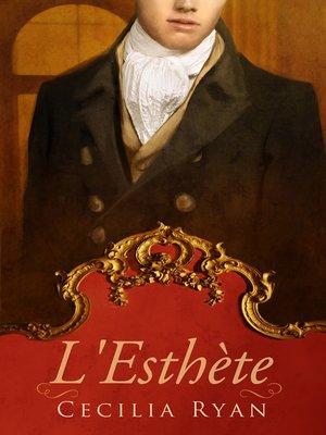 cover image of L'Esthète