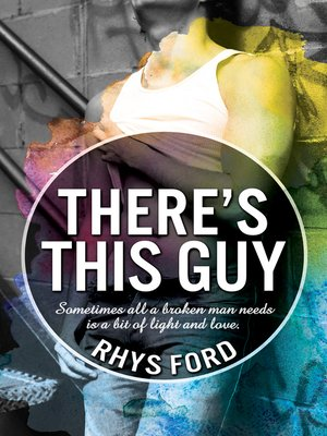cover image of There's This Guy