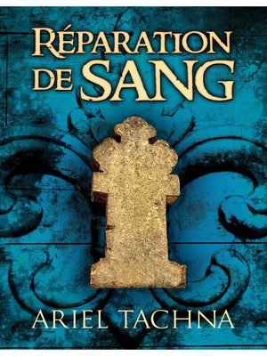 cover image of Réparation de sang