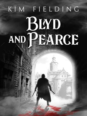 cover image of Blyd and Pearce