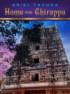 cover image of Home for Chirappu