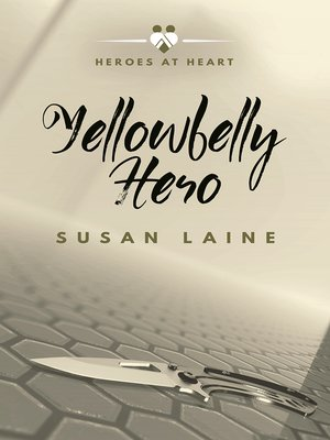 cover image of Yellowbelly Hero