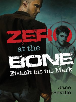 cover image of Zero at the Bone