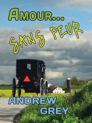 cover image of Amour... sans peur