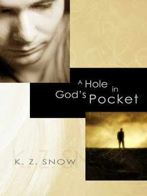 cover image of A Hole in God's Pocket