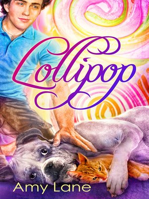 cover image of Lollipop