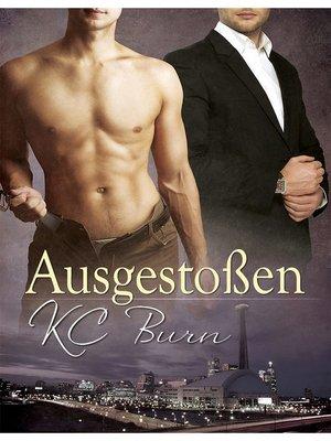 cover image of Ausgestoßen