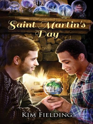 cover image of Saint Martin's Day