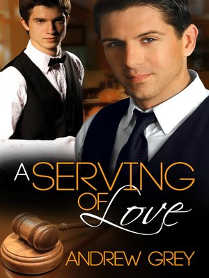 cover image of A Serving of Love