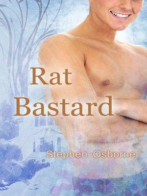 cover image of Rat Bastard