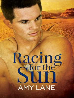 cover image of Racing for the Sun