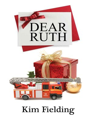 cover image of Dear Ruth
