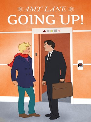 cover image of Going Up