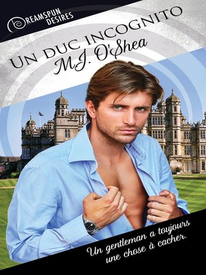 cover image of Un duc incognito