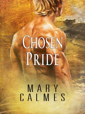cover image of Chosen Pride