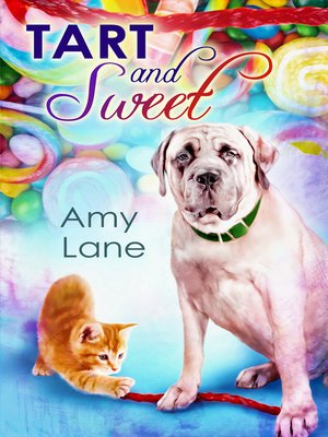 cover image of Tart and Sweet
