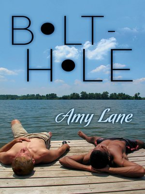 cover image of Bolt-hole