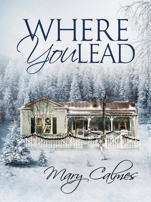 cover image of Where You Lead