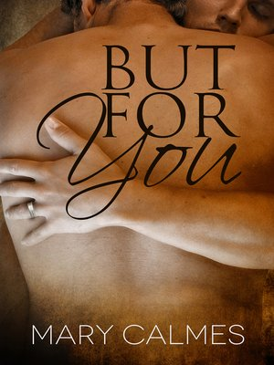 cover image of But for You