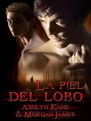 cover image of La piel del lobo