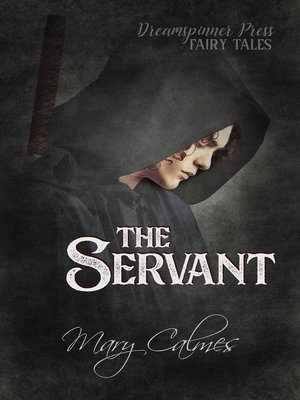 cover image of The Servant