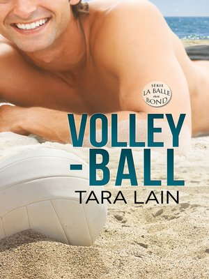 cover image of Volley-ball