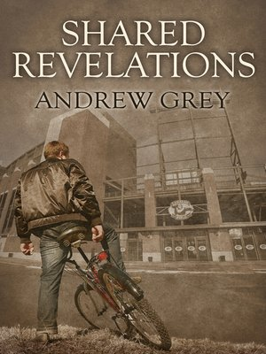 cover image of Shared Revelations