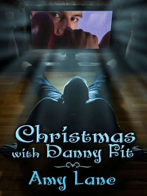 cover image of Christmas with Danny Fit