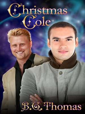cover image of Christmas Cole