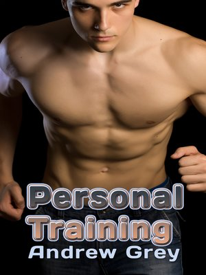 cover image of Personal Training