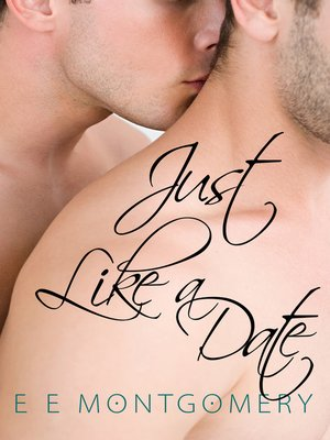 cover image of Just Like a Date