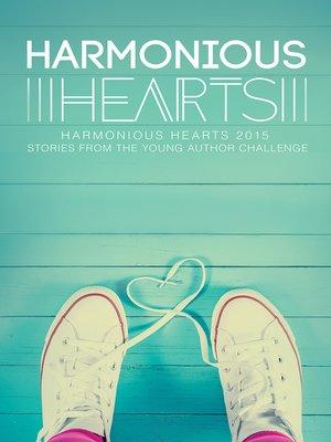 cover image of Harmonious Hearts 2015