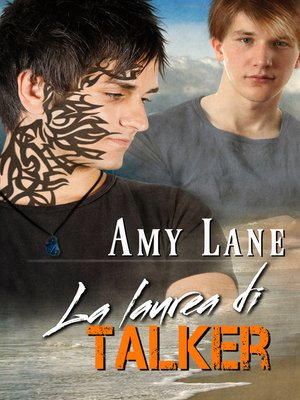 cover image of La laurea di Talker (Talker's Graudation)